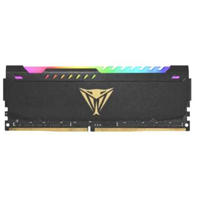 оперативная память Patriot Viper Steel RGB PVSR432G320C8