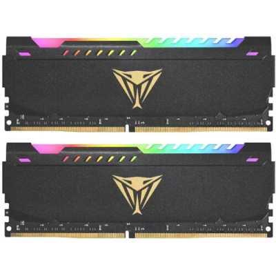 оперативная память Patriot Viper Steel RGB PVSR464G320C8K