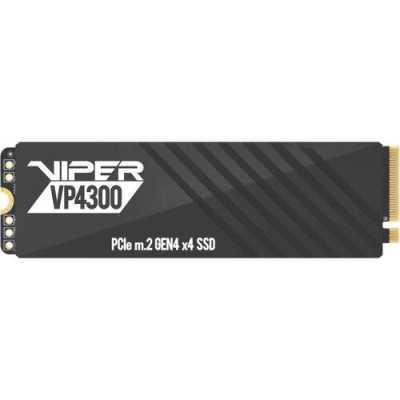 SSD диск Patriot Viper VP4300 2Tb VP4300-2TBM28H