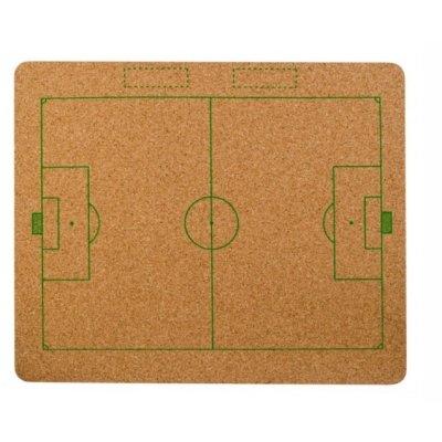 коврик для мыши PC PET MP-CKF CorkArt Football