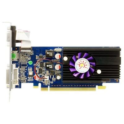видеокарта PCI-E 1024Mb Sparkle NV GF8400GS SX84GS1024S3L-NM