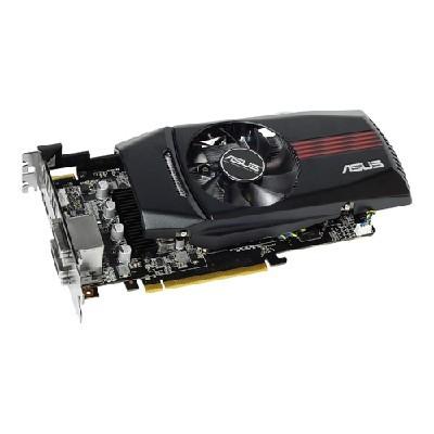 видеокарта PCI-Ex 1024Mb ASUS HD7850-DC-1GD5