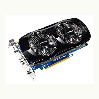 видеокарта PCI-Ex 1024Mb GigaByte GV-N560UD-1GI