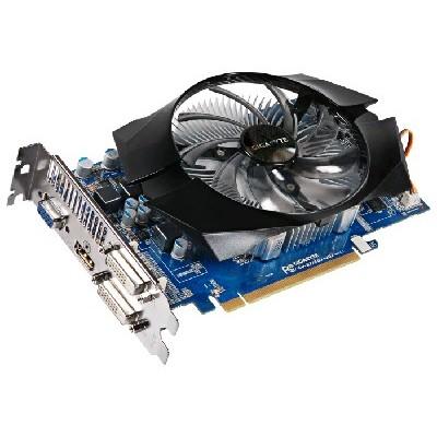 видеокарта PCI-Ex 1024Mb GigaByte GV-R775D3-2GI
