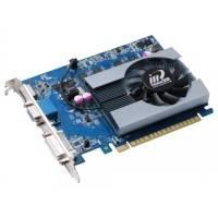 Видеокарта PCI-Ex 1024Mb Inno3D GT630 N630-3DDV-D5CX