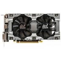 Видеокарта PCI-Ex 1024Mb Inno3D GTX650Ti N65B-4SDN-D5GS