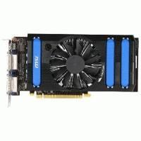 Видеокарта PCI-Ex 1024Mb MSI N650-1GD5/OC