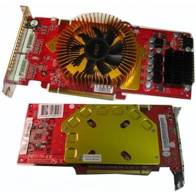 видеокарта PCI-Ex 1024Mb Palit GF9800 GT Super+ NE39800TFHD02