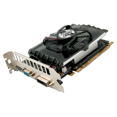 видеокарта PCI-Ex 1024Mb Point Of View GTX750
