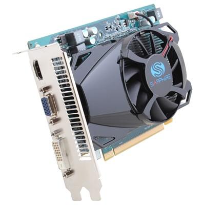 видеокарта Sapphire AMD Radeon HD 6670 11192-22-10G