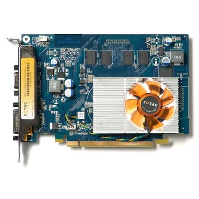 видеокарта PCI-Ex 1024Mb Zotac 9500GT