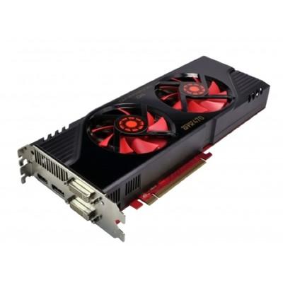 видеокарта PCI-Ex 1280Mb Gainward GTX470
