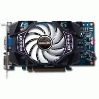 Видеокарта PCI-Ex 1536Mb Inno3D GTX550Ti N550-2DDV-K3GX