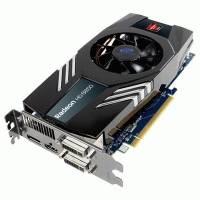 Видеокарта Sapphire AMD Radeon HD 6850 11180-15-10G