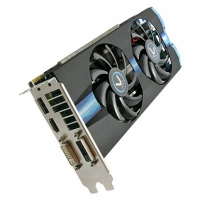 видеокарта Sapphire AMD Radeon HD R9 270X 11217-12-20G