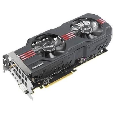 видеокарта PCI-Ex 3072Mb ASUS ATI Radeon HD7950-DC2T-3GD5-V2