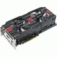 Видеокарта PCI-Ex 3072Mb ASUS ATI Radeon HD7970-DC2T-3GD5