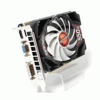 Видеокарта PCI-Ex 3072Mb Inno3D GTX550Ti N550-2DDV-L3GX