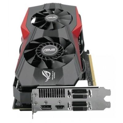 видеокарта PCI-Ex 4096Mb ASUS MATRIX-R9290X-P-4GD5