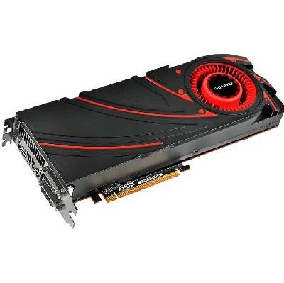 видеокарта PCI-Ex 4096Mb GigaByte GV-R929D5-4GD-B