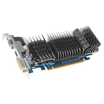 видеокарта PCI-Ex 512Mb ASUS EN210 Silent DI/D3