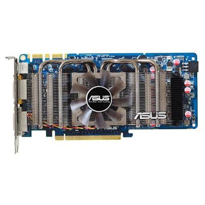 видеокарта PCI-Ex 512Mb ASUS ENGTS250 DK HTDI с CUDA