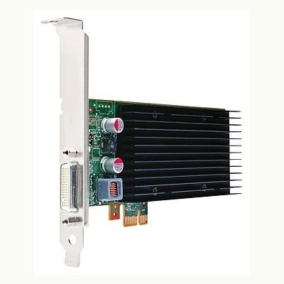 видеокарта PCI-Ex 512Mb HP nVidia NVS 300 BV457AA