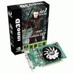Видеокарта PCI-Ex 512Mb Inno3D GT220 N220-2DDV-C3CX