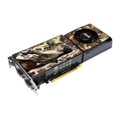 видеокарта PCI-Ex 896Mb ASUS ENGTX260 TOP/HTDP