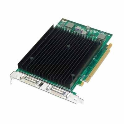 видеокарта PCI-Ex nVidia Quadro NVS 440