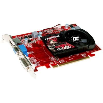 видеокарта PowerColor AX5550 1GBK3-HV2