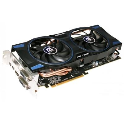 видеокарта PowerColor AX7950 3GBD5-2DHV6E
