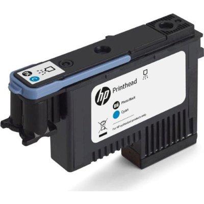 печатающая головка HP F9J86A