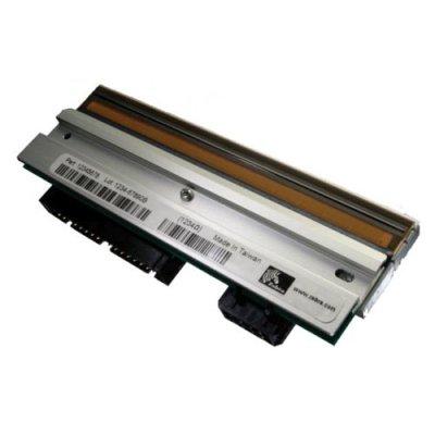печатающая головка Zebra 105934-037