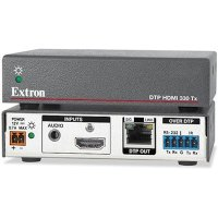 Передатчик Extron DTP HDMI 4K 330 Tx