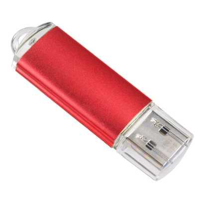 флешка Perfeo 4GB PF-E01R004ES