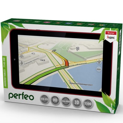 планшет Perfeo 7143HD
