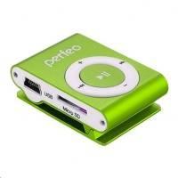 MP3 плеер Perfeo VI-M001 Green