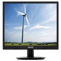 Монитор Philips 19S4QAB