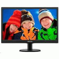 Монитор Philips 203V5LSB26 62