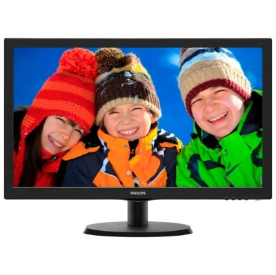 монитор Philips 223V5LSB2 10