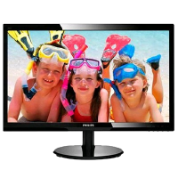 Монитор Philips 246V5LSB 01