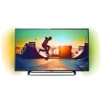 Телевизор Philips 50PUS6262
