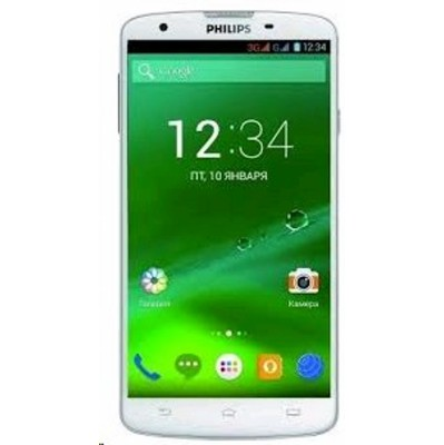 смартфон Philips I928 White