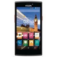 Смартфон Philips S337 Black-Red