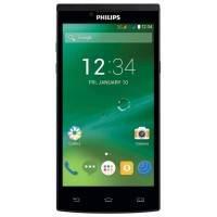 Смартфон Philips S398 Black