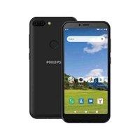 Смартфон Philips S561 Black