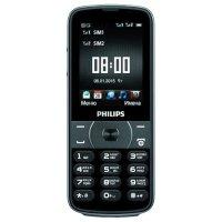 Смартфон Philips Xenium E560 Black