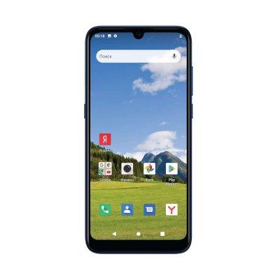 смартфон Philips Xenium S566 Black