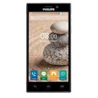 Смартфон Philips Xenium V787 Black